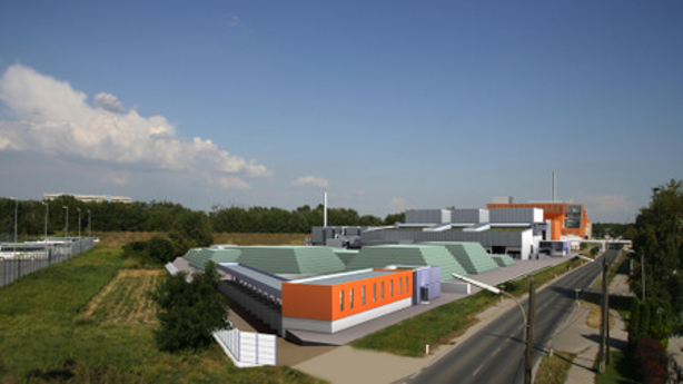 Abfallogistikzentrum Pfaffenau